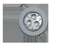 350MA LED stropna vgradna svetila