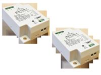 Odvodnik tipa 2+3 (za LED gonilnik)