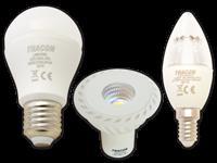 LED žarnice z možnostjo zatemnitve