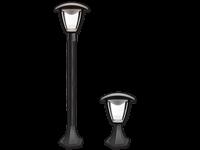 Vrtne LED svetilke, samostoječe