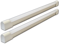 LED T8 montažne svetilke