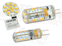 LED žarnice G4