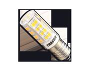 Miniaturna LED svetila z okovom E14