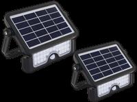 Sončni LED reflektorji s senzorjem