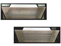 Podometna LED svetila za stopnišča
