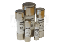 Valjaste-cilindrične varovalke