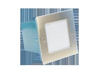 LED stenska vgradna svetila