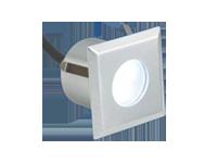 LED talna v gradna svetila