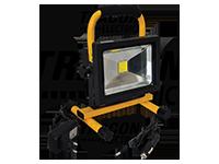 Prenosni LED reflektorji