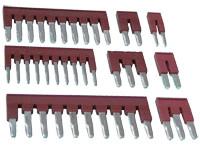 Vezni mostiček TSKB4, 3 členi