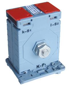Transformator za na letev s pritrjeno primarno tuljavo, Po:0.5, 75A/5A, 2,5VA
