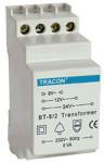 Varnostni transformator (za zvonce) 230 V/8-12-24 V AC