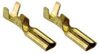 Neizolirani natični kontakt 2,8x0,8 mm, 0,5-1 mm2