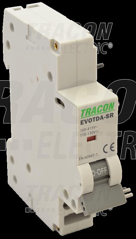 Sprožilec delovnega toka k odklopniku tipa EVOTDA Us=110-415V AC; W=18mm
