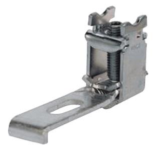 Spona V za Cu/Al kable in za zbiralke max.300mm2