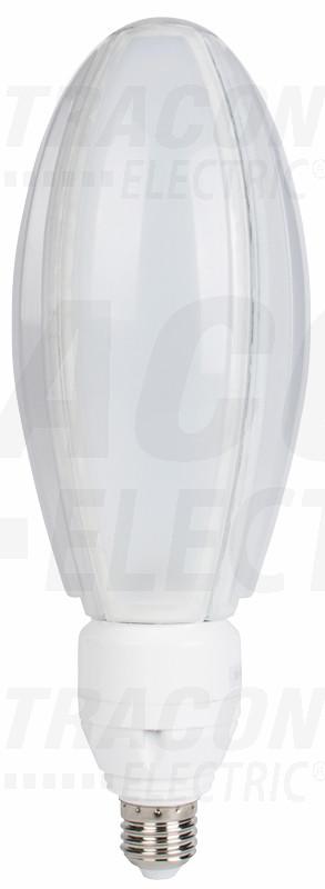 Industrijska LED žarnica v obliki cvetnega popka 185-265 V, 50 Hz, 50 W, 4000 K, 5000 lm, E40, EEI=A+