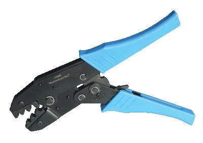 Klešče za stiskanje neizoliranih kabelskih spojk 0,5-6 mm2