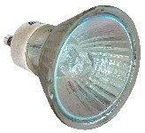 Halogenska žarnica, MR230, 230 V, 50 W, GU10