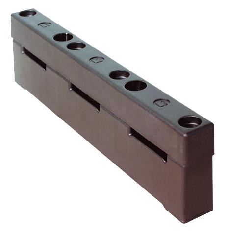 Podpora zbiralk za 60mm-ski sistem, COSMO 3P