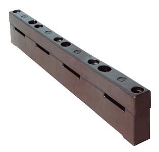 Podpora zbiralk za 60mm-ski sistem, COSMO 4P