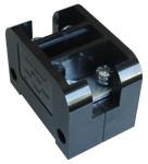 Bakelitna vrstna sponka 500V/25mm2