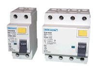 Omrežno zaščitno stikalo - FID 40 A, 30 mA, 4P, 6 kA, A+AC