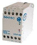 Zaščitni rele za opazovanje napetosti na trifaznem sistemu 3×400V AC ( 0,7-1,2)xUn fix, 5A/250V AC