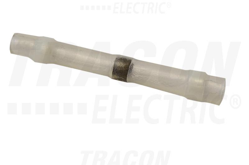 Krčljiv vezni tulec 0,25-0,5mm, Sn