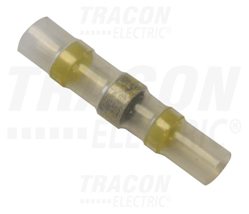 Krčljiv vezni tulec 4-6mm, Sn