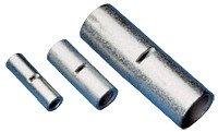 Neizolirani vezni tulec 50 mm2, d=9,5 mm, L=35 mm