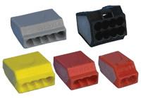 Hitra sponka brez vijaka 2x0,75-2,5mm2