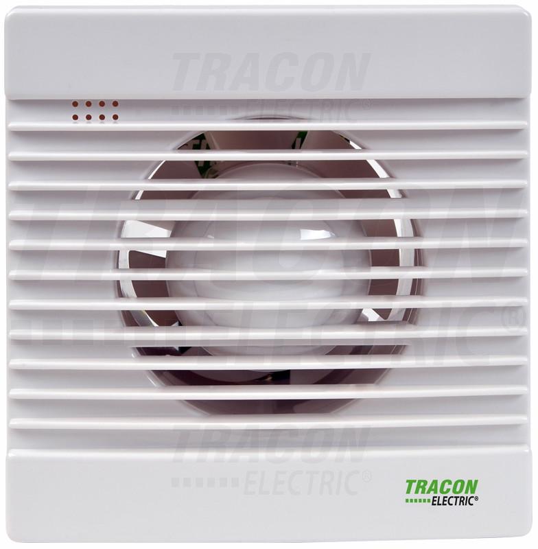 Ventilator za kopalnico 230 VAC, 15 W, 80 m3 / h, 33 dB, 100 mm
