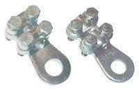 Vijačni kabelski čevelj 120-150 mm2, d2=13,5 mm