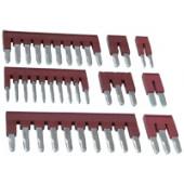 Vezni mostiček TSKB2,5, 3 členi