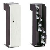 Odcepni modul za zbiralke, COSMO, 10/10mm-ska zbiralka max. 250 A