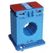 Transformator z možnostjo pritrditve na letev Po:0.5, 50A/5A, 2VA