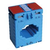 Transformator z možnostjo pritrditve na letev Po:0.5, 150A/5A, 1,5VA