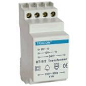 Varnostni transformator (za zvonce) 230 V/4-8-12 V AC