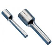 Igličasti kabelski čevelj 4 mm2, d1=3,5 mm, L=19,6 mm