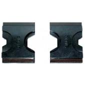 Šesterokotni kalup s premerom 10 mm2 in 120 mm2 za D51/D55E