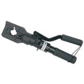 Ročne hidravlične klešče za stiskanje kabelskih čevljev 10-185mm2