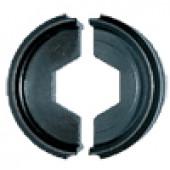 Šesterokotni kalup s premerom 25 mm2 za D62/D62E