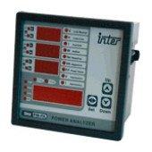 Omrežni analizator, 96x96 mm