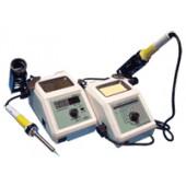 Orodje za spajkanje 48 W, 150-420 °C, z LED