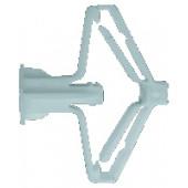 Krilati vložek za mavčno dozo M10 L:55mm, D:10mm