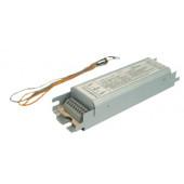 Dopolna Inverter enota zasil. razsvetljave za svetilne cevi 2D 3,6V, 4500mAh Ni-Cd, 28W