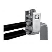 Spona U za spajanje Cu/Al kablov 2×95/50mm2