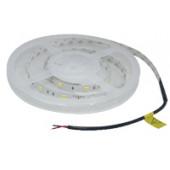 LED trak, za notranje prostore SMD3528; 120 LED/m; 9,6 W/m; 480 lm/m; W=8 mm; 6000 K; IP20