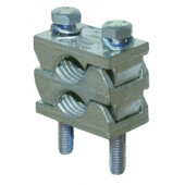 Sponka-prizma za spajanje Cu/Al kablov 2×120-150mm2