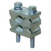 Sponka-prizma za spajanje Cu/Al kablov 2×120-240mm2